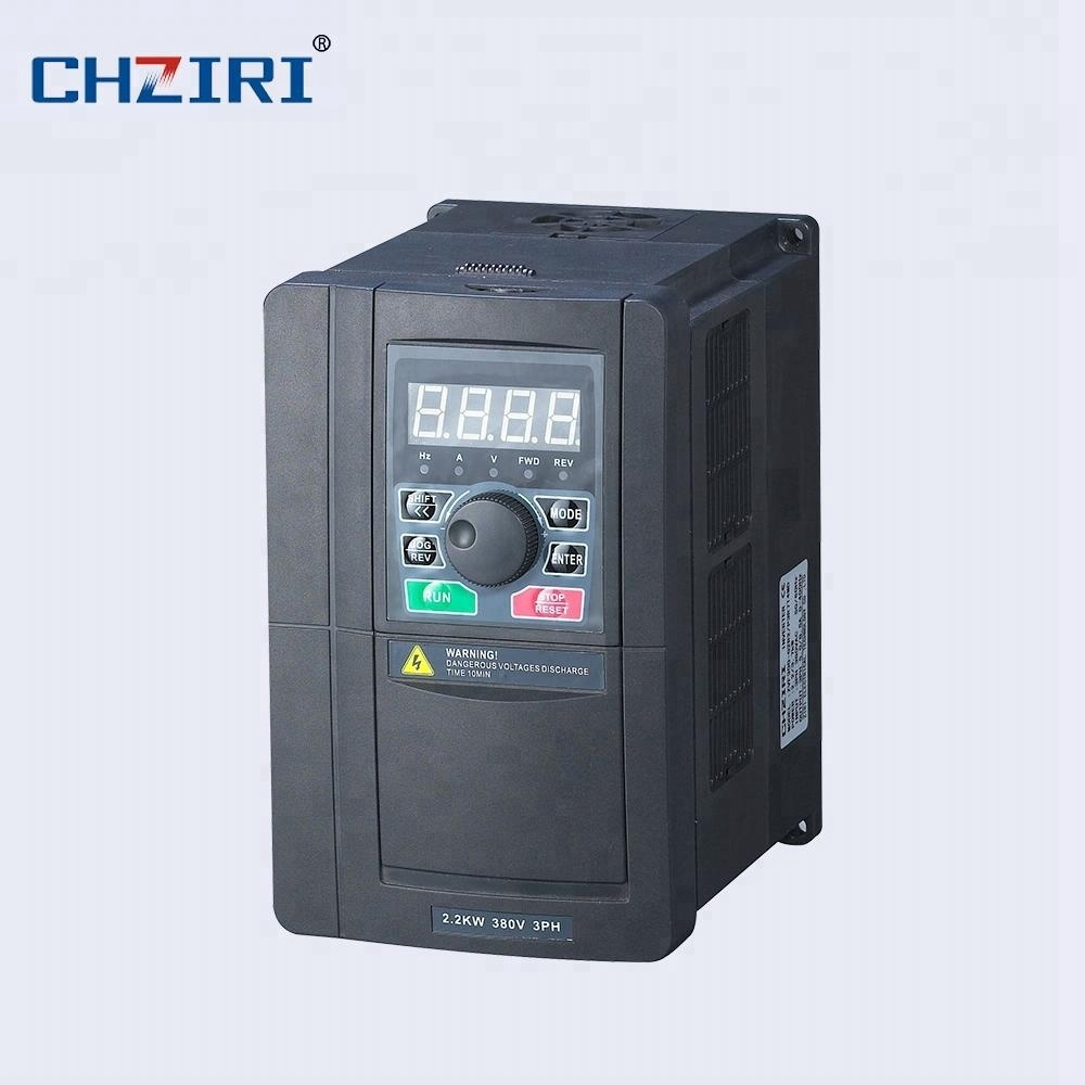Small inverter 3hp ac motor frequency inverter for stone polishing machine