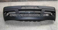 FRONT BUMPER FOR CARS AND TRUCKS AUTO PARTS CHINESE CARS N200 N300 HAFEI CHERY GEELY GREAT WALL DFM DFSK
