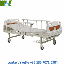 Factory Price Hospital furniture manufacturers cheap hospital bed for sale