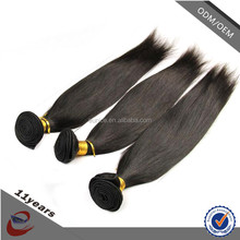 2015 no chemical process best quality virgin indian human hair india