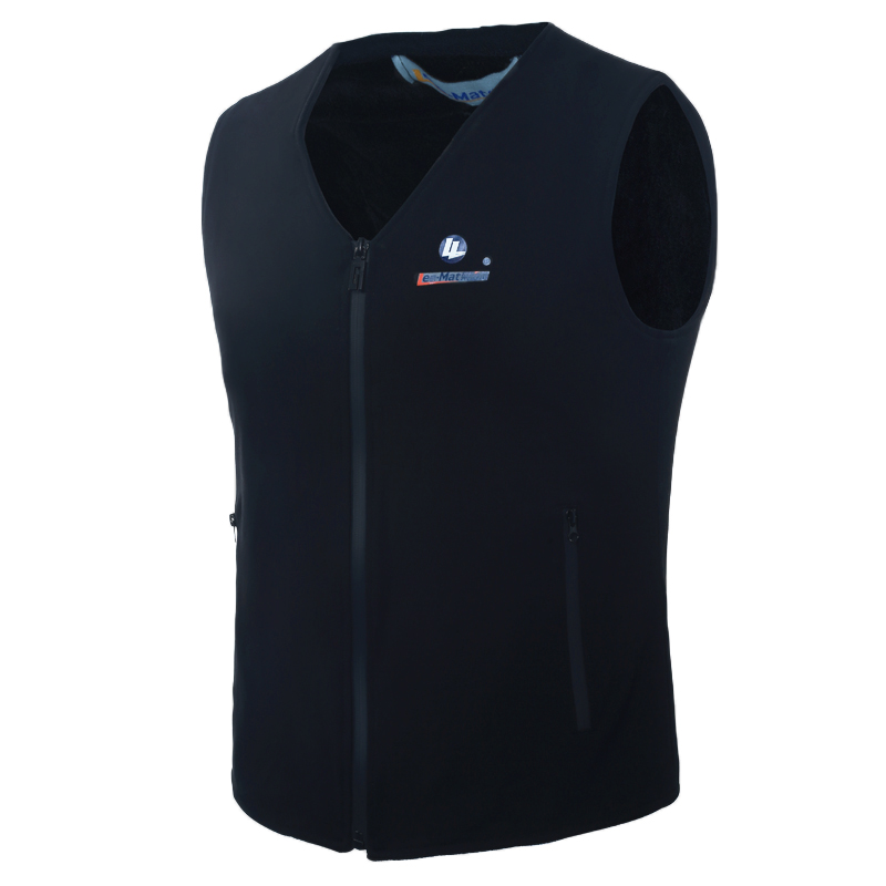OEM ODM Pin Powered Men Electric Nóng Săn Bắn Ấm Vest