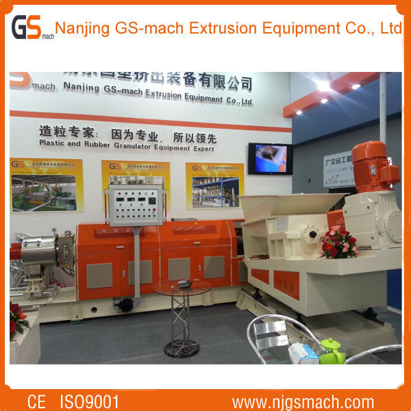 Chinese manufacturer recycled PE/ PP film/ woven bags plastic grinding granulator machine