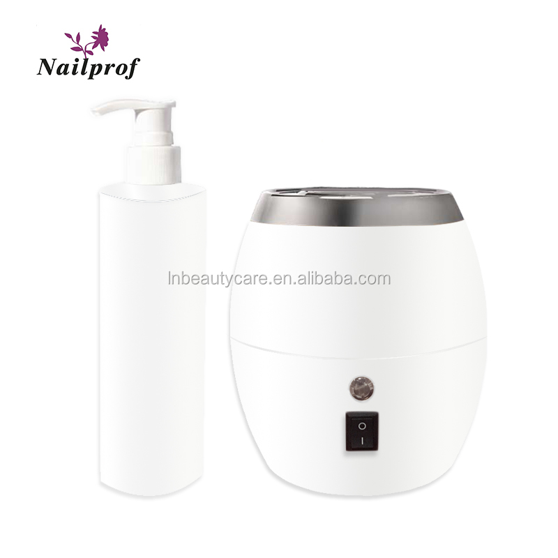Nailprof Professional 50W Massage Oil Cream Lotion  Heater For Beauty Salon