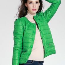 bomber jacket women 8 Colors Autumn & Winter Jacket Women chaquetas mujer abrigo chaqueta Long Sleeve Parka Filler Cotton 1107