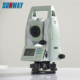 User-friendly sokkia total station