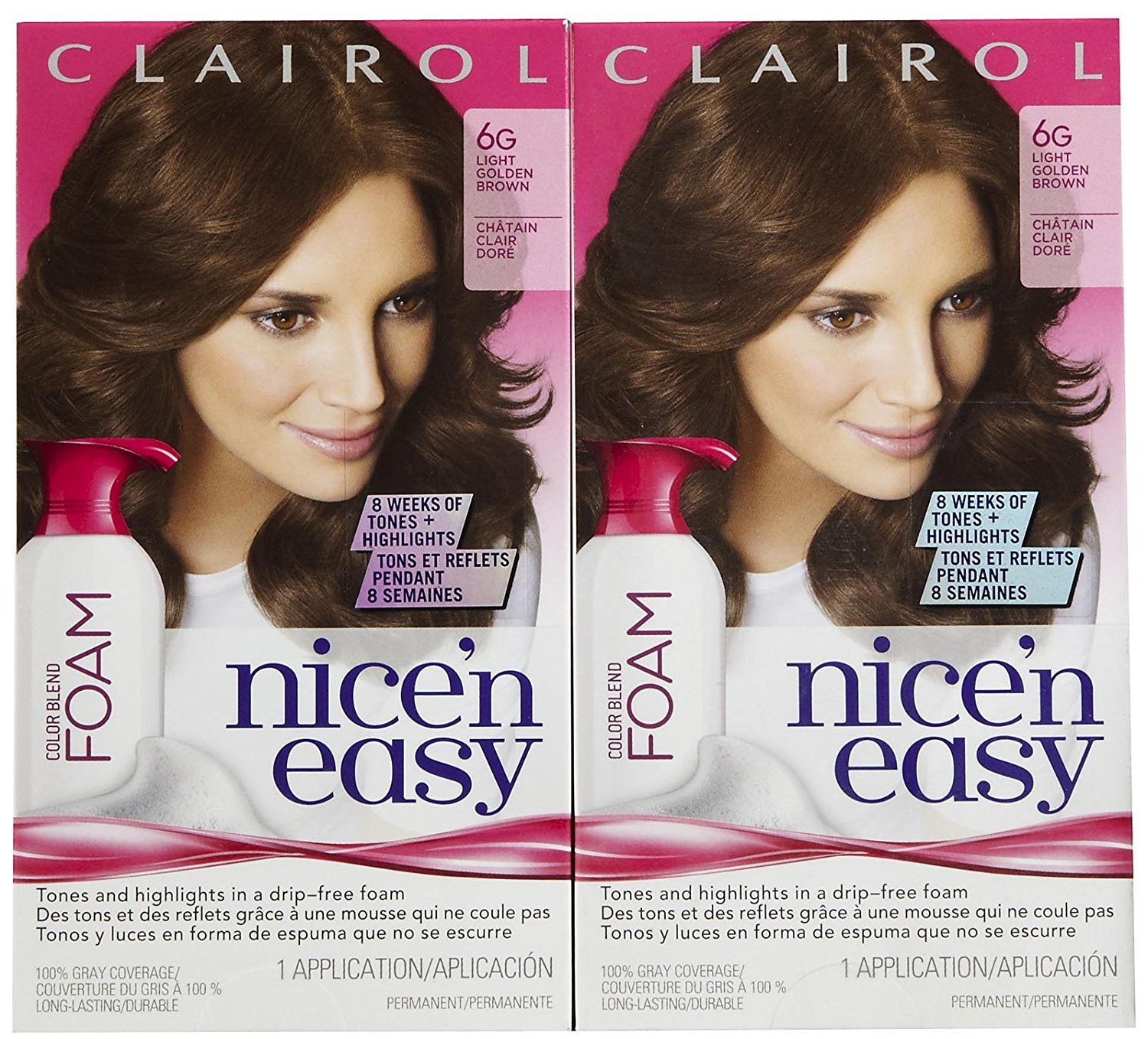 Cheap Nice And Easy Foam Hair Color Find Nice And Easy Foam Hair