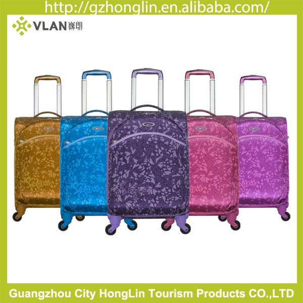 Newest design polo trolley luggage