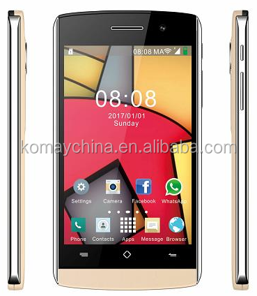 KOMAY China cheap price smart phone 3.5 INCH android 4.2 with cheap price SMARTPHONE