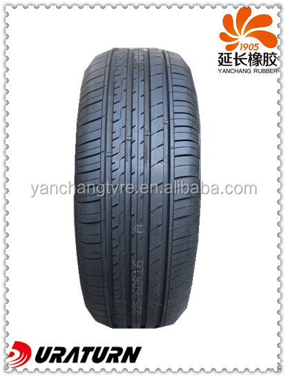 Top quality Duraturn Mozzo 4s+ radial passenger car tyres 16 inch in Algeria market