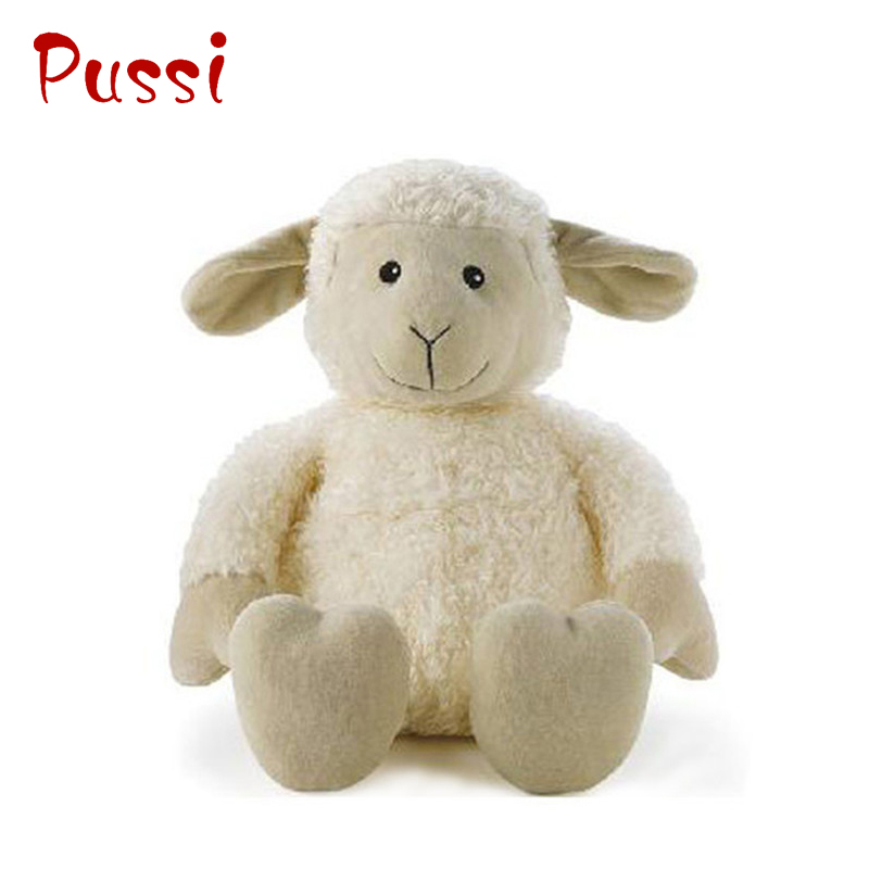 Direct manufacturer different plush plush stuffed toy lamb