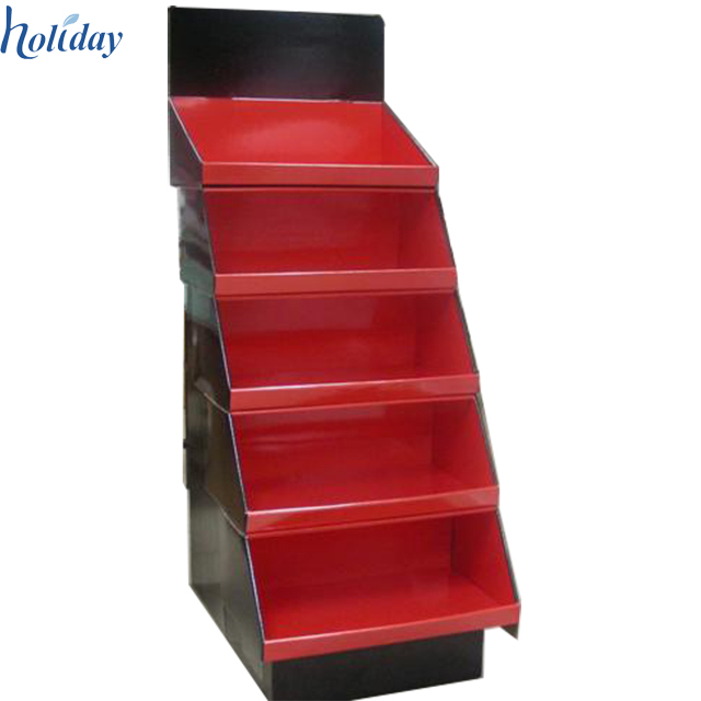 Factory Direct Best Selling Custom Made Food Floor Standing <strong>Retail</strong> Store Furniture