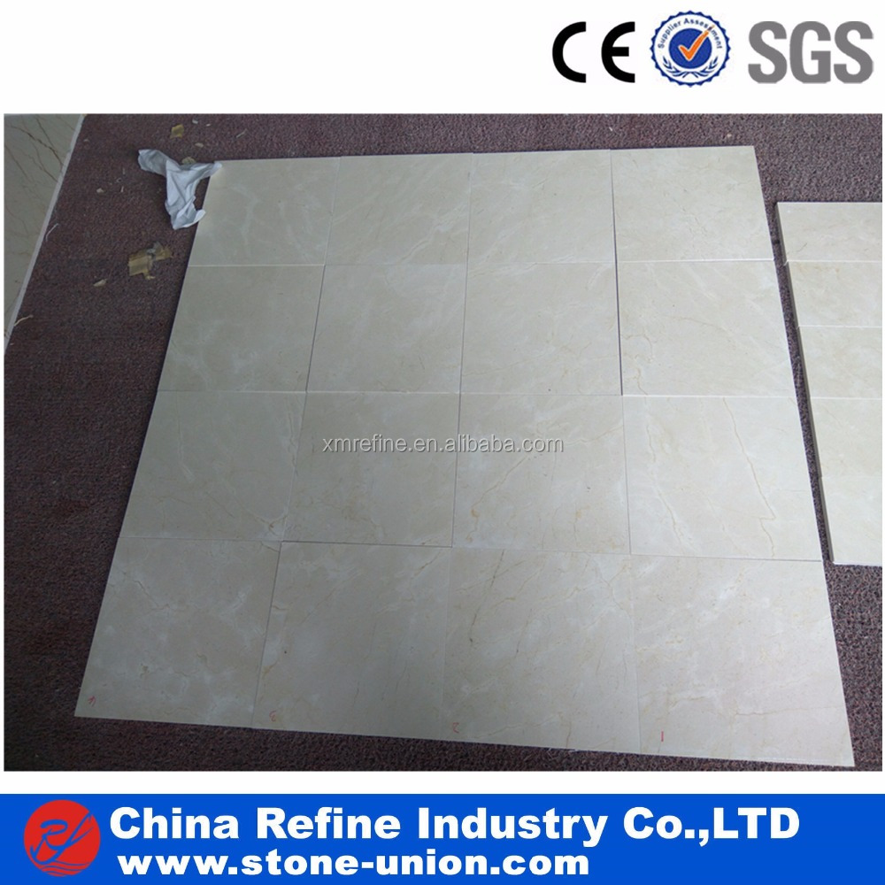 Cream Beige Marble Tiles for Marble Buyers