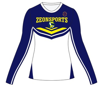097208399 Design Your Own Jersey Volleyball Logo Customized Volleyball Jersey ...