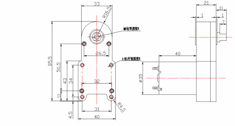 Gb0004hy Manual Transmission Gearbox Assembly Shaft Mounted Gearbox High  Torque Planetary Gearbox - Buy High Torque Planetary Gearbox,Manual