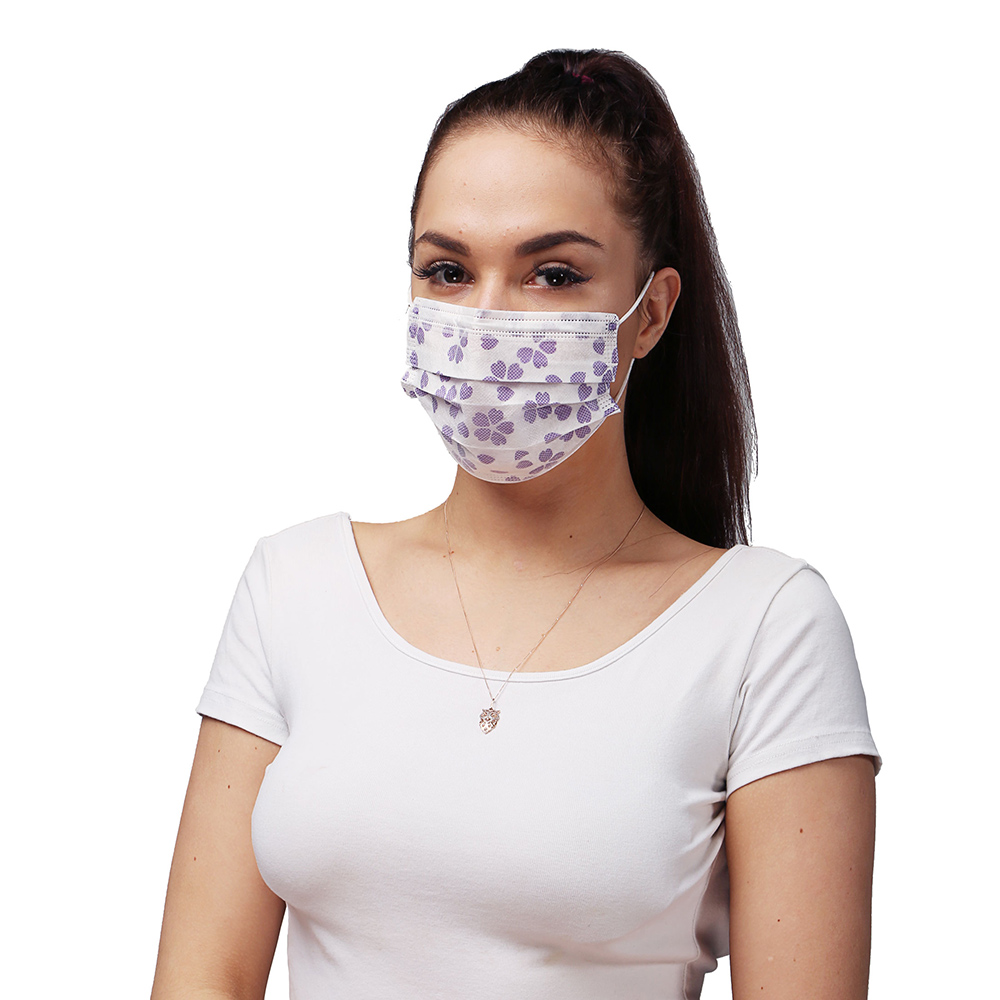 Mask - Medical Funny Mask Decorative Masks funny Printed Dust kn90 Face Disposable Surgical Buy Custom