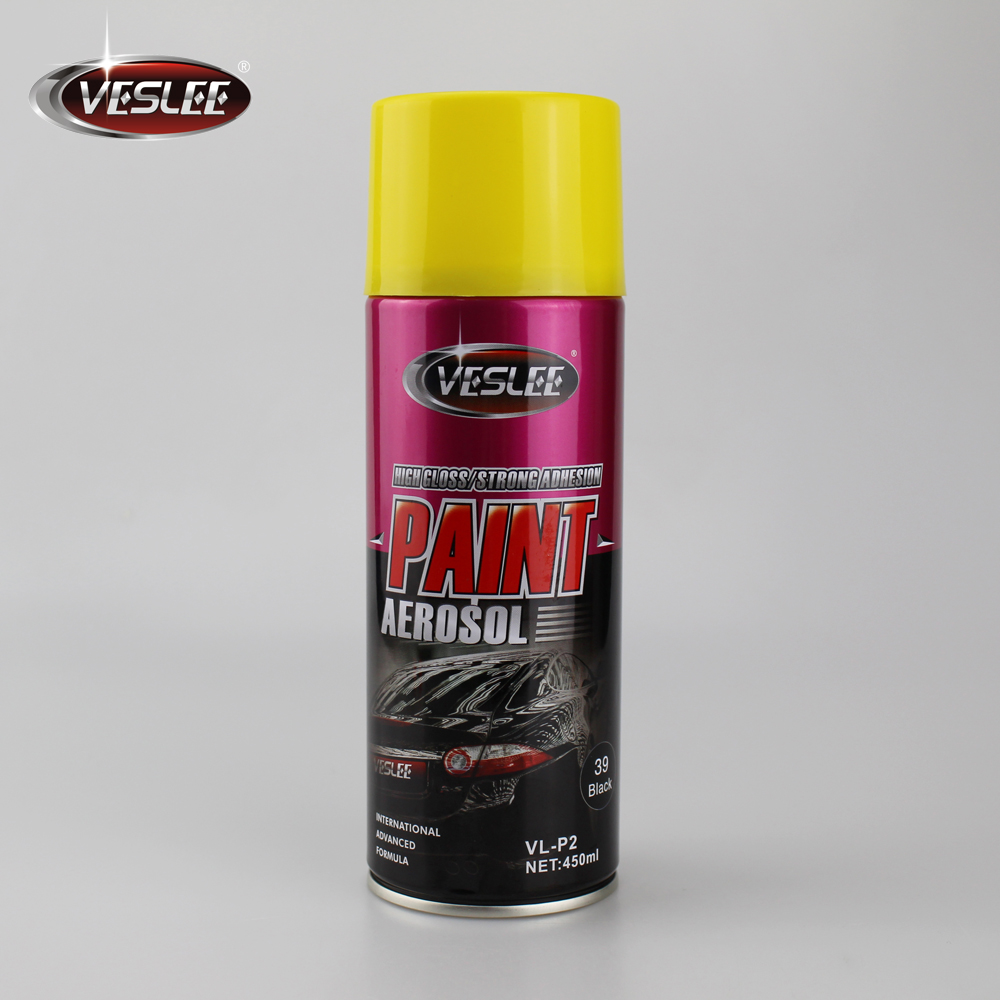 OEM and ODM available Fast Drying temperature Handy car Spray Paint