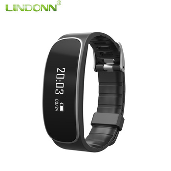 2017 Best New Arrival Fitness Smart Band H29 Smart Bluetooth Wristband