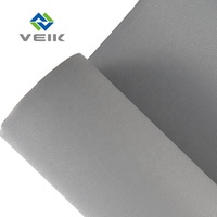 excellent chemical resistance ptfe fabric with adhesive with climate resistance and aging resistance for heat pipeline