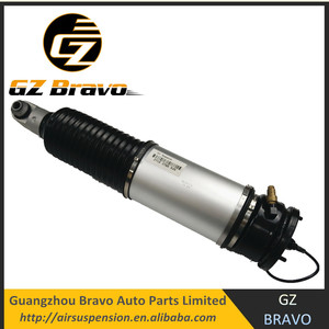 Customized bypass shock absorber with fast delivery