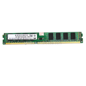 100% NEW ORIGINAL desktop 4gb ram stick ddr3