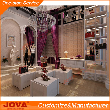 Retail Clothing Store Furniture Store Clothing Display Ideas - Buy ...