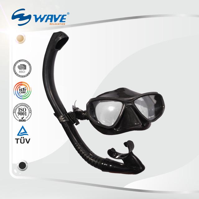 Freediving Gear Low Volume Freediving Masks And Snorkels - Buy Freediving  Masks And Snorkels,Low Volume Freediving Masks,Freediving Gear Product on