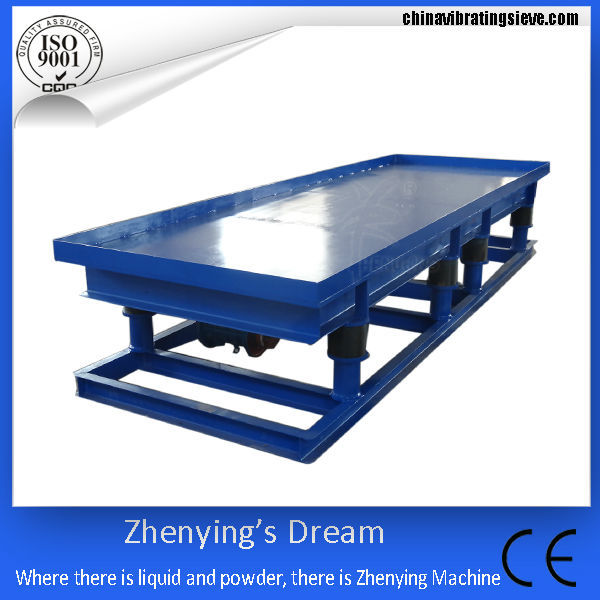 Cost of vibrator table for tiles