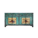 Chinese antique buffet furniture painted sideboard cabinet buy furniture from china online