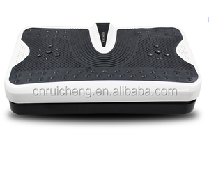 ULTRATHIN MINI VIBRATION PLATE FOR HOME USE