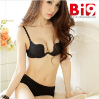 2014 Women hot sexy bra images Ladies sexy panty and bra sets