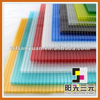 colored polycarbonate sheets - Heart.impulsar.co
