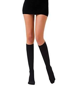 28e753358 Get Quotations · Utrax Slim Leg Socks Compress Slimming Long Socks Tight  Stockings Miracle Socks Energize Tired Achy Legs