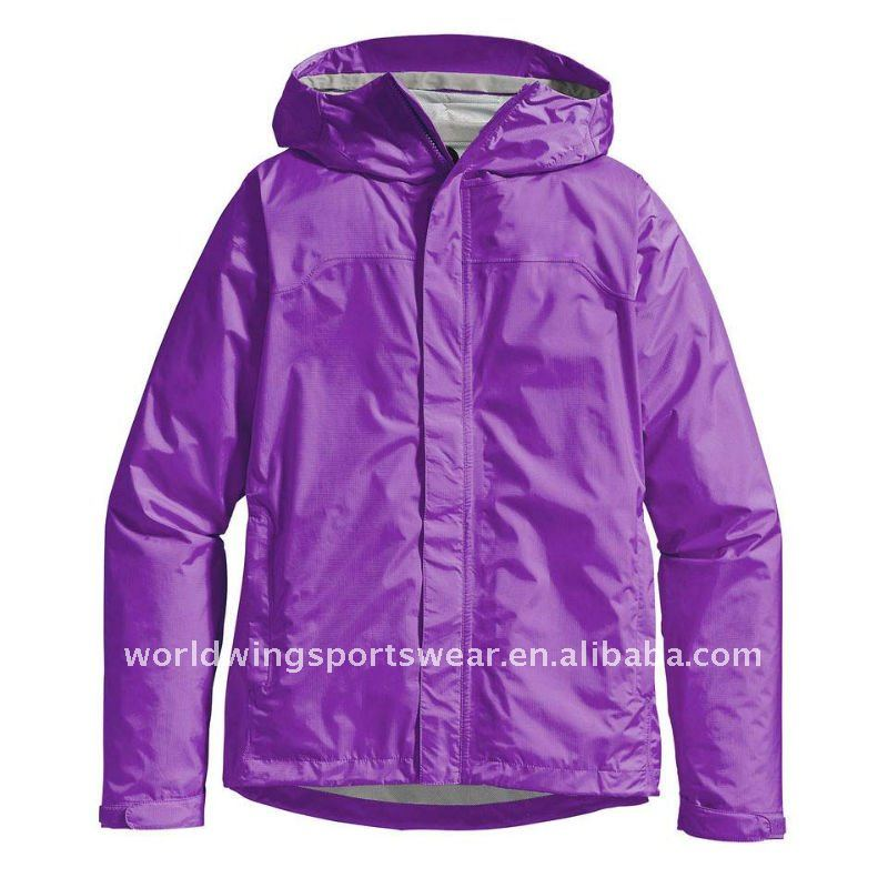 Purple Windbreaker Jacket Purple Windbreaker Jacket Suppliers and