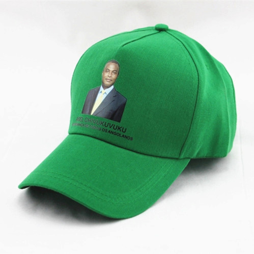 Custom cheap design president voting election campaign baseball cap