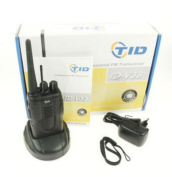 td v33 wireless handheld security radio communication two way 5w woki toki buy 5w woki toki. Black Bedroom Furniture Sets. Home Design Ideas