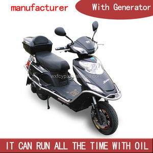 rascal mobility fashion sport car scooter with 50cc