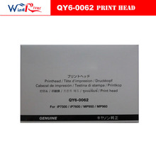 100% New Original QY6-0062 Printhead Print head For Canon iP7500 iP7600 MP950 MP960 MP970 printer head