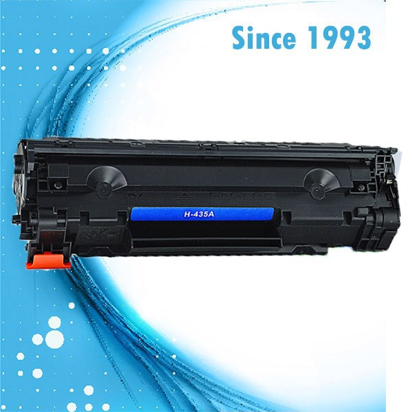 chinamate toner for hp cb435 436 285