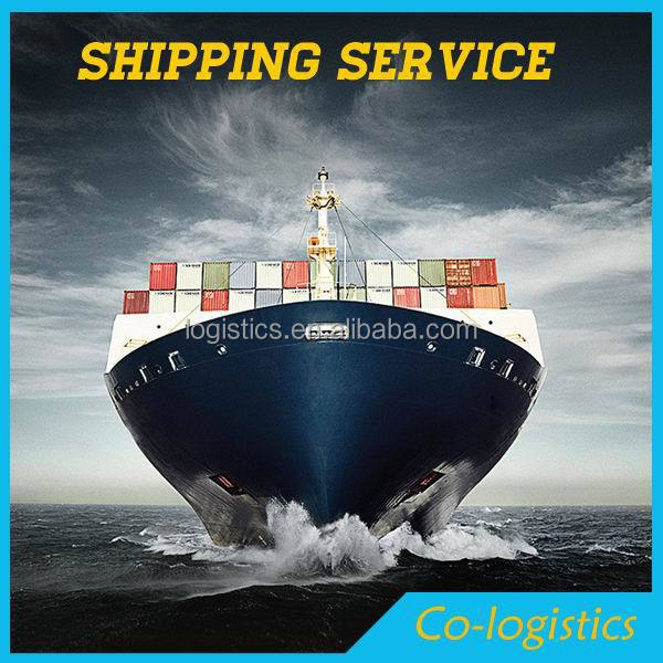 cheap sea freight from china to Eren gold supplier--wilson