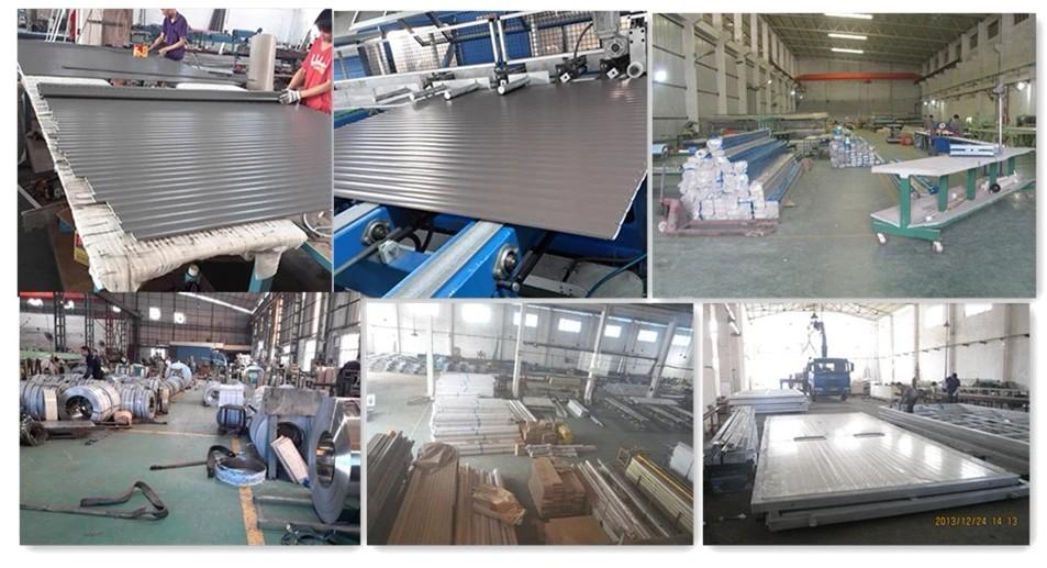product-Zhongtai-Top Quality International Standard Steel Fireproof Window-img-3