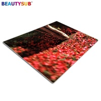 HD Sublimation metal sheet