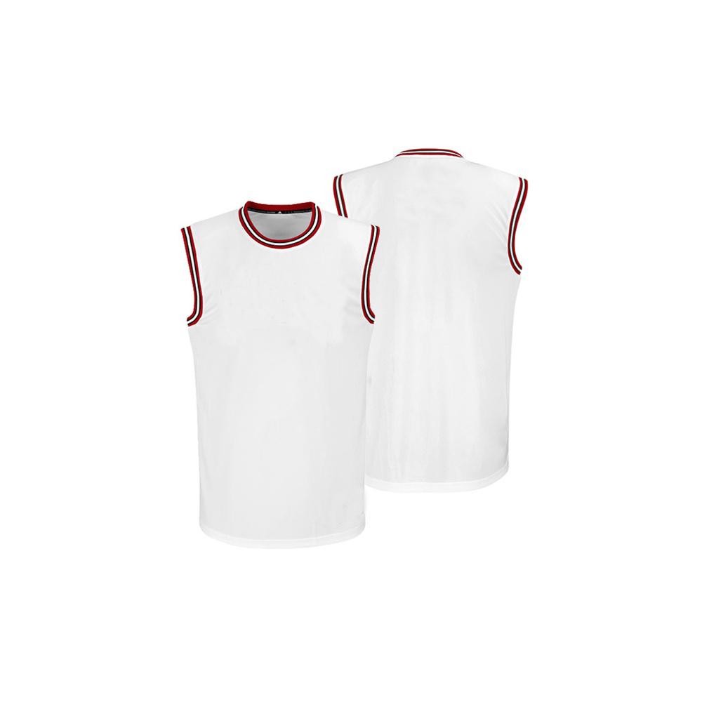 e055ab254ca Plain white basketball jersey MAN BASKETBALL JERSEY
