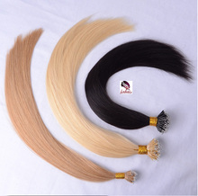 Exclusive Nano Ring Virgin Cuticle Remy Human Hair Extension Suppliers