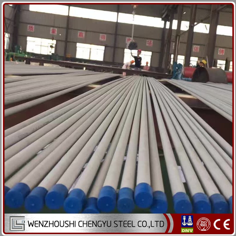 Best Price S32760 1.4501 2 Inch Super Duplex Stainless Steel Seamless Pipe