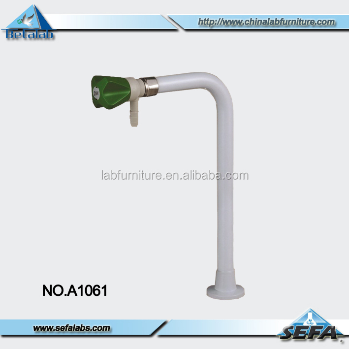 HIGH GRADE Ultrapure Water Faucet laboratory fitting