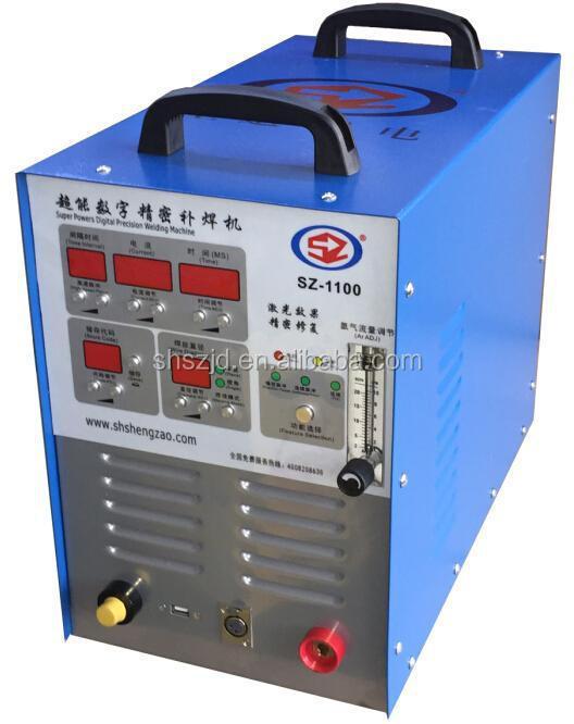 Sz-1100 Spot Welding Machine Price With Ce