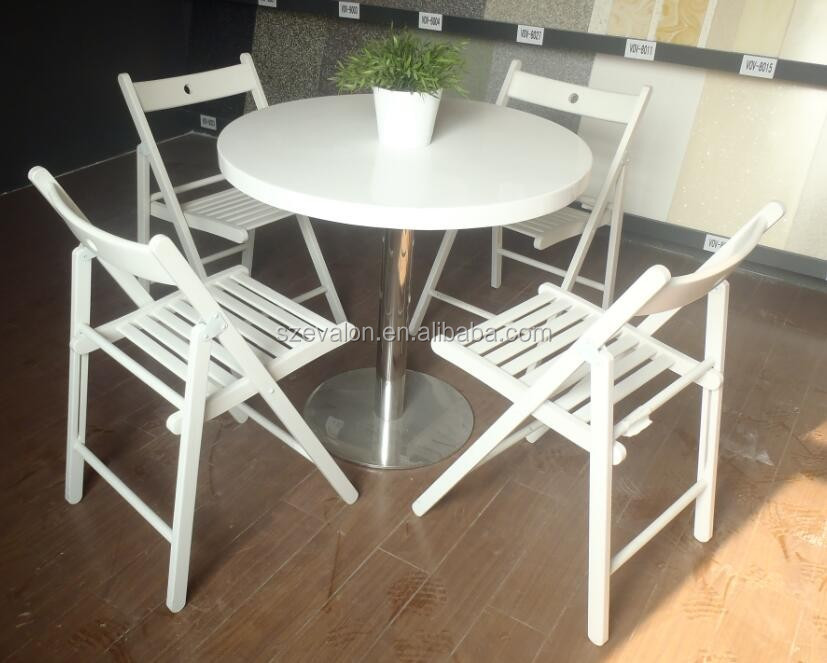 8 Seaters Banquet Dining Tables And Chairs For Food Court Coffee