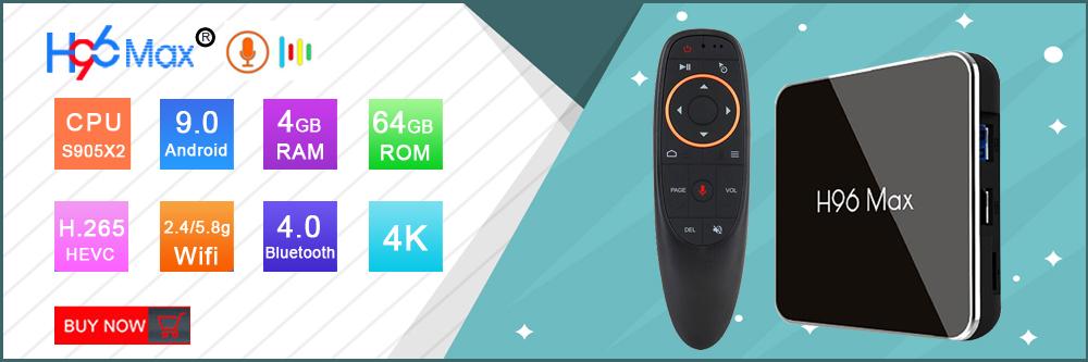 X96 Mini Update 2019