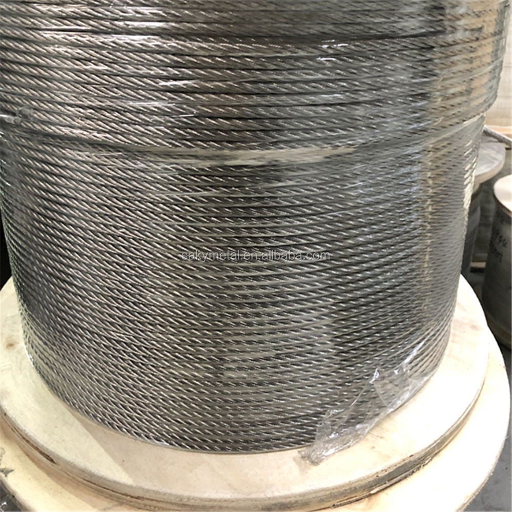 China Iwrc Wire Rope Cable, China Iwrc Wire Rope Cable Manufacturers ...