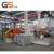 Zinc Oxide masterbatch granulator/making machine/production line